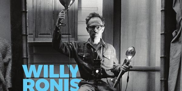 affiche prolongation expo willy ronis